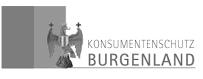 Logo Konsumentenschutz Burgenland